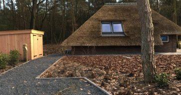 Timmermannen Leeuwarden projecten